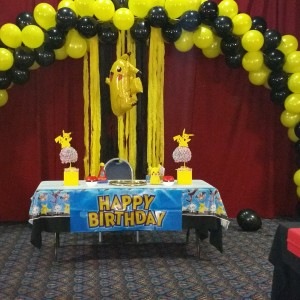 Party Palace Event Rental - Tables & Chairs / Party Rentals in Houston, Texas