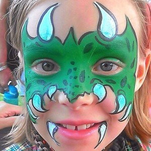 Party Palooga - Face Painter / Outdoor Party Entertainment in Falmouth, Maine