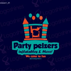 Party Pelzer's Inflatables &More
