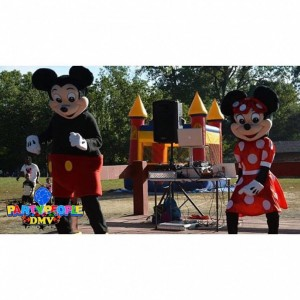 Party People DMV - Costume Rentals / Party Inflatables in Washington, District Of Columbia