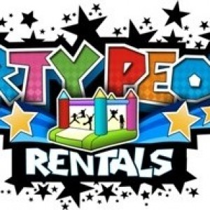 Party People Rentals - Party Inflatables / Face Painter in Virginia Beach, Virginia