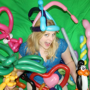 Party Perks - Variety Entertainer / Balloon Twister in St Louis, Missouri