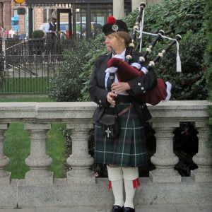 Party Piper - Bagpiper / Celtic Music in Gloucester, Massachusetts