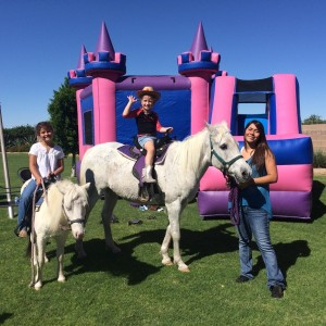 Party Ponies Yuma - Children's Party Entertainment / Pony Party in Yuma, Arizona