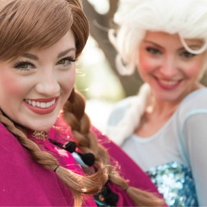Party Princess Productions - San Diego, South - Princess Party / Children's Party Entertainment in San Diego, California