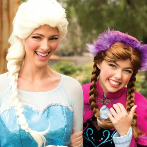 Party Princess Productions (PPP) - Princess Party / Children's Party Entertainment in Seattle, Washington