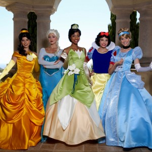 Party Princess Productions - Twin Cities - Princess Party / Children's Party Entertainment in Minneapolis, Minnesota