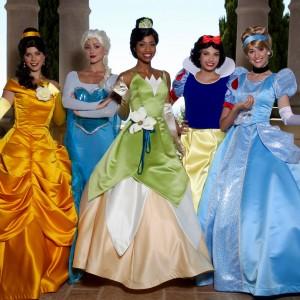 Party Princess Productions Wilmington DE - Princess Party in Wilmington, Delaware