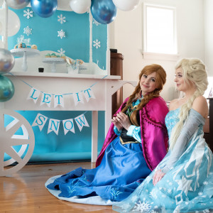 Party Princesses - Princess Party in Toronto, Ontario