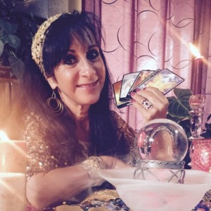 Party Psychic - Psychic Entertainment / Caricaturist in Redlands, California
