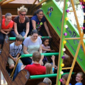 Party Rentals & Suppliers - Carnival Rides Company in Warren, Michigan