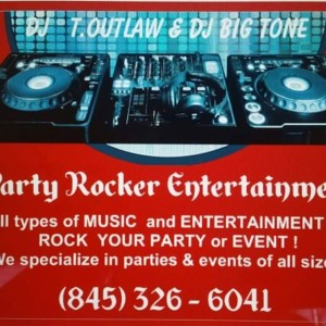 Party Rocker Entertainment - Mobile DJ / Wedding DJ in Middletown, New York