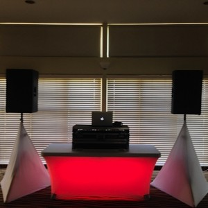 Party Rockers - Mobile DJ / Outdoor Party Entertainment in Gilbert, Arizona