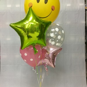 Party Starters - Balloon Decor in Absecon, New Jersey