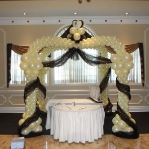 Party Time Designs - Balloon Decor in Ponte Vedra, Florida