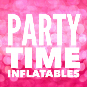 Party Time Inflatables