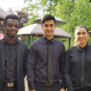 Party Waiters - Waitstaff / Event Security Services in Irvington, New Jersey