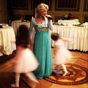 Party With A Princess - Princess Party / Children's Party Entertainment in Sacramento, California