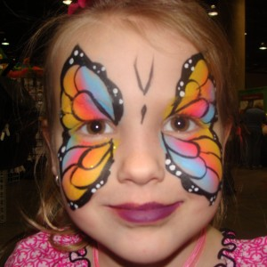 Party with Pickles - Face Painter / Outdoor Party Entertainment in Collierville, Tennessee