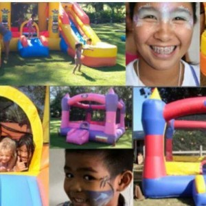 Party Zone Maui - Party Rentals in Wailuku, Hawaii