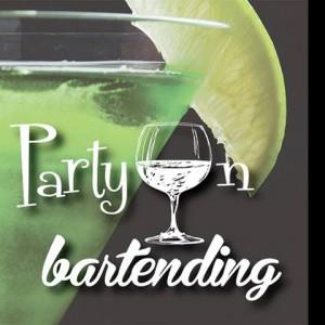 PartyOn Bartending - Bartender / Event Planner in Stillwater, Minnesota