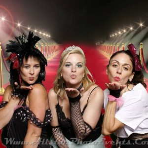 Dream Theme Photo Booths - Photo Booths in Satellite Beach, Florida