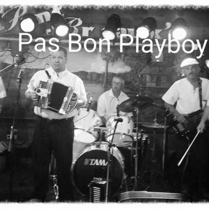 Pas Bon Playboy's - Cajun Band in Jennings, Louisiana