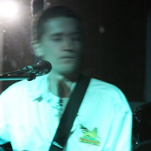 Pasha - Singing Guitarist in Honolulu, Hawaii