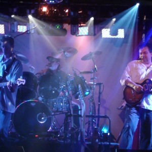 Passage - Classic Rock Band in Calgary, Alberta