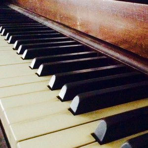 Passenger touch - Classical Pianist in Forest Hills, New York