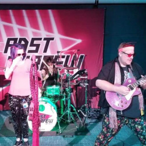 Past Curfew - Tribute Band / 1980s Era Entertainment in Alexis, Illinois