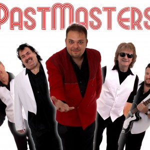PastMasters Band - Dance Band in Cedar Rapids, Iowa