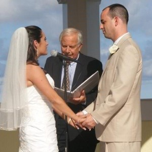 Pastor Alan - Wedding Officiant in Miami, Florida
