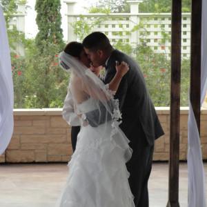 Pastor Audrey - Wedding Officiant in Corpus Christi, Texas