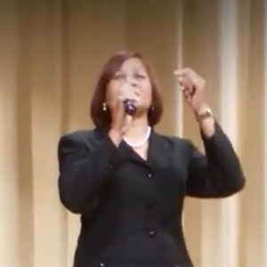 Pastor Jacqueline Herring - Wedding Singer / Wedding Entertainment in Clarksville, Indiana