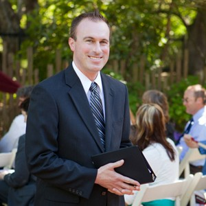 Pastor Jon Olson - Wedding Officiant in Los Angeles, California