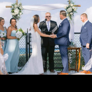 Pastor Kendall - Wedding Officiant in Midland, Michigan