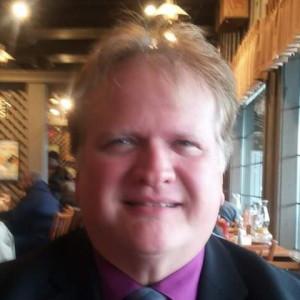 Pastor Perry Martin - Wedding Officiant in Bridgeport, Michigan