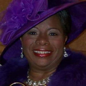 Pastor Sandra Jefferson - Christian Speaker in Los Angeles, California