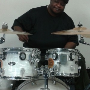 Pastor Sheridan Green - Funk Band in Victorville, California