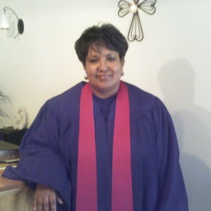 Pastor Terri - Christian Speaker in Elkton, Maryland