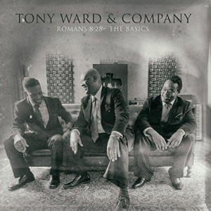Pastor Tony Ward And Company - Gospel Music Group / Gospel Singer in Nashville, Tennessee