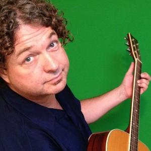 Pat Canavan - Multi-Instrumentalist in Toronto, Ontario