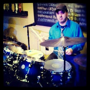 Pat D - Drummer in San Antonio, Texas