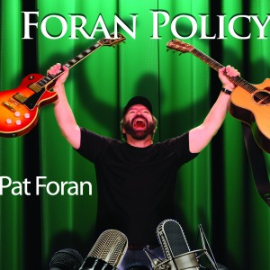 Pat Foran - Rock Band in Lambertville, New Jersey