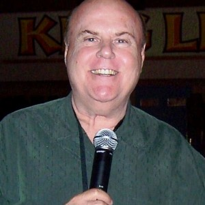 Pat Hurley - Christian Comedian in Placentia, California