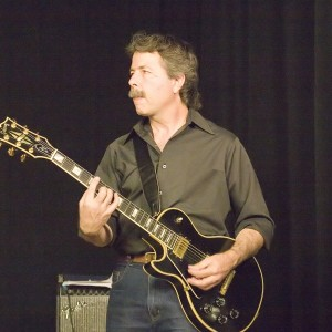 Pat Hurley - Guitarist in Orange County, California
