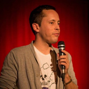 Pat MacDonald - Stand-Up Comedian in Toronto, Ontario