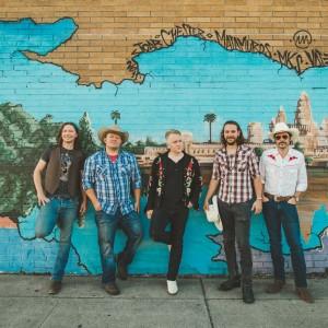 Santa Poco - Country Band in Seattle, Washington