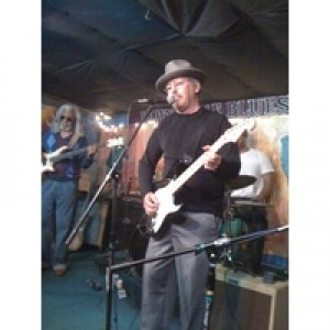 Pat Moss Band - Blues Band / Party Band in Tahlequah, Oklahoma
